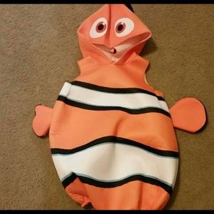 Other - Toddler Nemo Costume